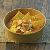 Super Sopa azteca