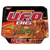 Ufo Yakisoba big cup 167 gr