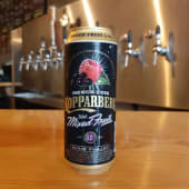 Kopparbergs 50cl, 5,3%, Mixed Fruit