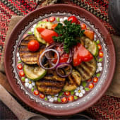 Овочі гриль (200г)
