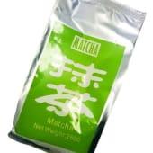 Chá verde em pó 250g