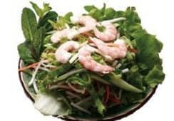 17-Salade de crevettes