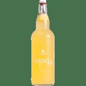 Лимонад власного виробництва Цитрус (0.5л)