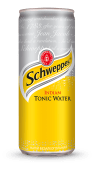 Schweppes (0.33л)