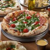 Піца Рустіка