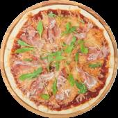 Піца Прошутто (34см)
