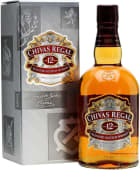 Віскі Chivas Regal  12 років (0.7л)