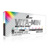 Olimp Vita-Min Multiple sport Mega Caps (capsule multivitamine)
