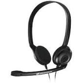 Audifono Tipo Diadema Con Microfono Pc 3 Chat