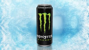 Monster Energy Original lata 500ml.