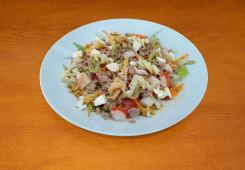 Salada Fusilli