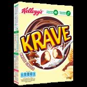 Krave white chocolate