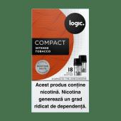 Intense Tobacco 18 mg/ml