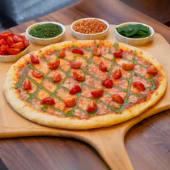 Pesto, tomates cerise (30cm)