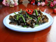 Древесные грибы