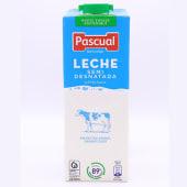 Leche Pascual Semidesnatada 1 Litro.