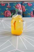 Golden Lemonade