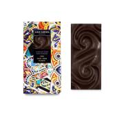 Tableta 100% cacao Ecuador