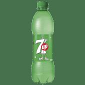 7АП пляшка (0,5л)
