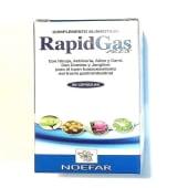 Rapidgas Plus Noefar (50 cápsulas)