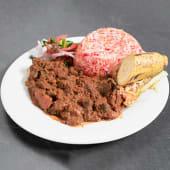 Beef Biriyani