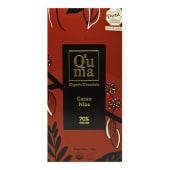 Quma cacao nibs 70%