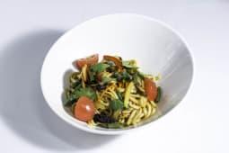 Лапша Удон с овощами 260г.