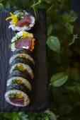 Futomaki tuńczyk 6szt