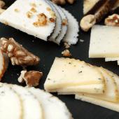 Tabla de queso (media)