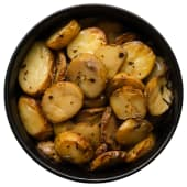 Grenailles Potatoes