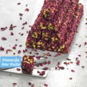 Lokum pistacija nar ruža 250 g