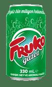 Fruko (33 cl.)