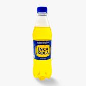Inca Kola (600 Ml.)
