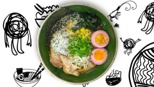 Рамен Miso (700г)