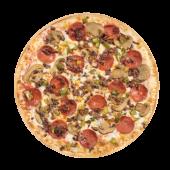 Pizza deluxe