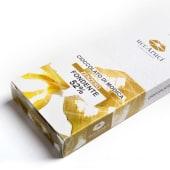 Tavoletta di Cioccolato di Modica Zenzero gr.100