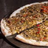 Pizza pupurra