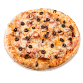 Pizza Șiș Kebab