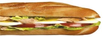 Sandwich Niçois