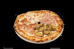 M Pizza 4 Estações