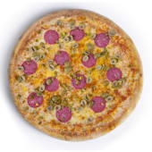 Pizza Napoli 42cm