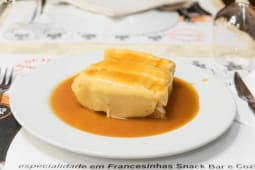 Francesinha Normal