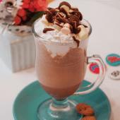Chocolate especial