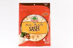 Pan sash blanco (5 Uds.)