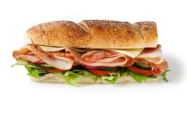Zestaw Sandwicz Subway Melt 30cm
