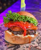 Burger gran torino