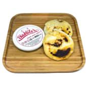 Pack diablitos + 2 arepas para rellenar