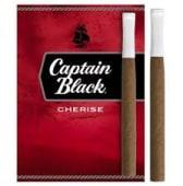 Captain Black Cherise 8pcs