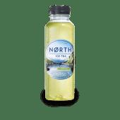 North Ice Tea Green 400ml