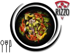 Salata cu Avocado